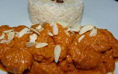 750 grammes vous propose cette recette de cuisine : Poulet korma. Recette notée 4.2/5 par 38 votants et 4 commentaires.