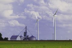 Wind Energy Provides $2.7 Million Tax Windfall for Two Communities | EcoWatch