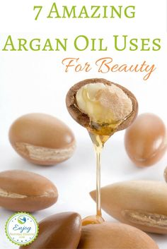 Here are 7 must see Argan oil uses for beauty every woman should try.