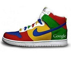 zapatos google