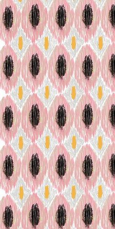 Ashley G- another lovely pring. Would make a great fabric! ♥