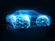 Goodyear's spherical concept tires for self-driving cars