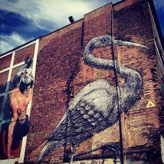 #BrickLane #eastlondon #art #graffiti
