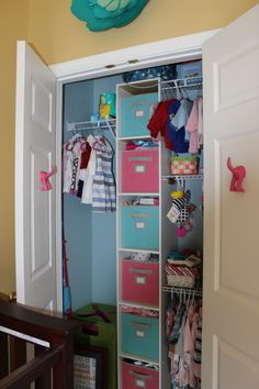 This is what I am hoping to do for the baby room...
