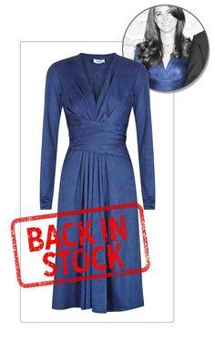 Kate Middleton's dress.