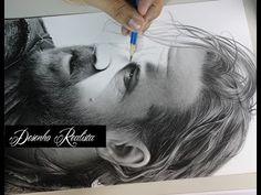 Vídeo aula de desenho realista com Charles Laveso.http://charleslavesocursodesenhorealista.blogspot.com.br/