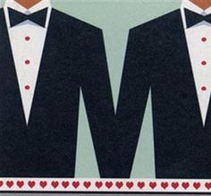 Interesting how there is a big 'M' in the middle of this card. I wonder if that was intentional or a design oversight.