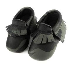Genuine Leather soft baby boy shoes