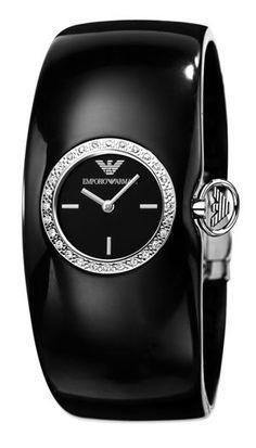 Armani #bijoux, #bijouxfantaisiefemme, #montresfantaisies, #montresfemme