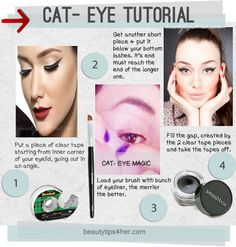 www.beautytips4her.com    I got this off of the facebook page for beauty tips 4 her. I've always thought this look was so pretty want wanted to know how to do it. :)
