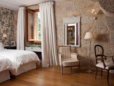 Galería - Hotel Spa Relais & Chateaux A Quinta da Auga Web Oficial -Hotel Spa de Lujo en Santiago de Compostela