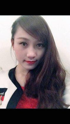 Korean School Girl (Koreanisches Schulmädchen)