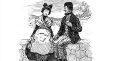 Cabbages and Biscuits: New England Superstitions About Choosing a Husband - New England Historical Society