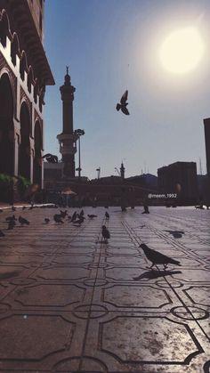 Mecca Madinah, Mecca Masjid, World Photography, Tumblr Photography, Landscape Photography, Mecca Wallpaper, Islamic Quotes Wallpaper, Mecca Islam, Books Art