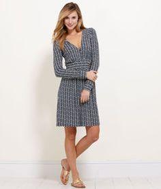 Harborview Jersey Dress