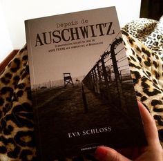 """A história da """"meio-irmã"""" de Anne Frank e sua vida em Auschwitz..."""