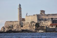 Morro Castle, a must to see in Havana city!