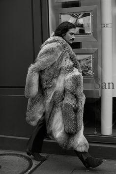 On the Street….rue des Beaux-Arts, Paris