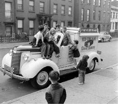 Brooklyn NY 1949