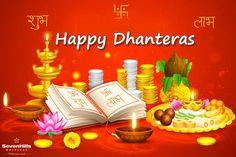 Happy Dhanteras :)