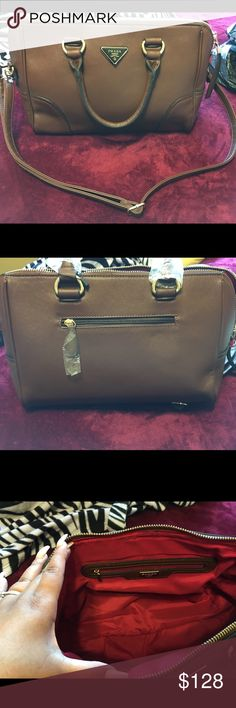 Prada ships tomorrow morning Brand new dz brand best offer and it's yours!! Prada Accessories