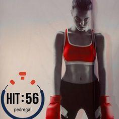 ¡Atrévete a cambiar tu vida hoy! Última llamada para pertenecer a la Primera Generación de #HIT56 #functionalfitness ¡Te estamos esperando! hit56.com.mx