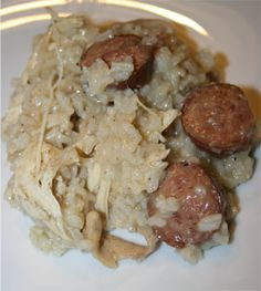 Chicken Bog - CAN NOT wait to try this...I have been searching for this recipe forever!!!