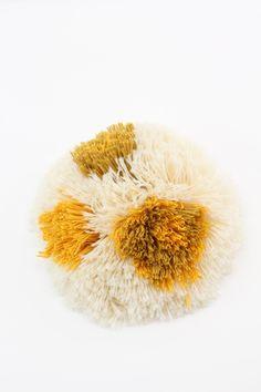 Beklina Alpaca Handmade Fringe Pillows A9