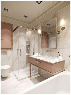 Room Design Bedroom, Home Room Design, Interior Design Living Room, House Design, Bedroom Decor, Bathroom Design Luxury, Modern Bathroom Design, Modern Luxury Bedroom, Luxurious Bedrooms