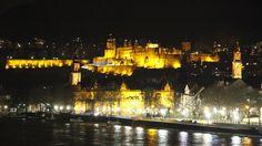 Heidelberg, Germany New York Skyline, Germany, Travel, Pictures, Heidelberg, Viajes, Deutsch, Destinations, Traveling
