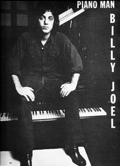 Day 9 music shared with a sibling. Piano Man Song, Music Challenge, Iconic Album Covers, Lyrics Meaning, Vintage Music Posters, Innocent Man, Dancing In The Dark, Billy Joel, Im In Love