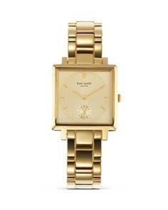 Gold Empire Bracelet Watch