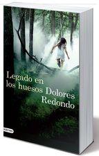 """Ya esta disponible la segunda entrega de la trilogía del Baztán: """"Legado en los huesos"""". El juicio contra el padrastro de la joven Johana Márquez está a punto de comenzar. No te pierdas esta #NovelaNegra. También en ebook http://www.casadellibro.com/ebook-legado-en-los-huesos-ebook/9788423347537/2235589"""