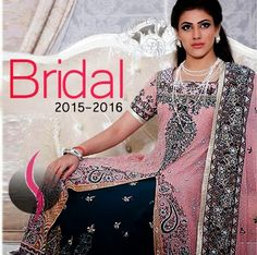 Why Pakistani Bridal Dresses are Consider the Best