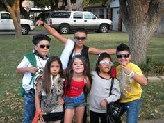 """Halloween is definitely NOT the time to be serious. It's about fun and games, dressing up and of course, CANDY! Normally kids' costumes aren't too scary — most like to dress up as their favorite cartoon character. And then there are those inappropriate costumes that are so scary that they make you wonder, """"what were [...]"""