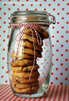 Worlds Yummiest Soft-n-Chewy Chocolate Chip Cookies