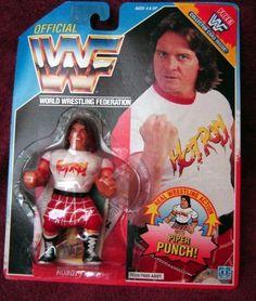Wrestling Superstars, Wrestling Wwe, Retro Toys, Vintage Toys, Wwf Toys, Attitude Era, Wwf Hasbro, Wwe Action Figures, Modern Toys
