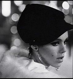 The incomparable Edie Sedgwick.