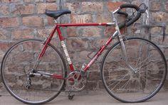 #Bicicleta Legnano Media Carrera. http://www.arcar.org/fiets-legnano-media-carrera-76771