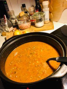 Tupun tupa: Jauhelihakastiketta ja romanttinen siivousliina Ethnic Recipes, Food, Essen, Yemek, Meals