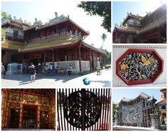 Summer Palace - Ayutthaya - Thailanda Summer Palace, Big Ben, Mansions, House Styles, Building, Places, Travel, Viajes, Manor Houses