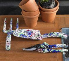 Floribunda Garden Tools