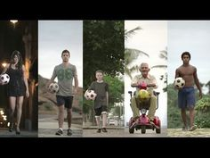 Some People Call This 'The Best World Cup Ad Ever'. After Watching It, I Might Have to Agree.