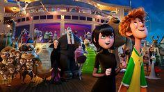 Hotel Transylvania Summer Vacation Movie Tickets and Showtimes Movie Ticket Prices, Movie Tickets, Hotel Transylvania 2, Vacation Images, Vacation Movie, Jurassic World, Netflix, Cinema, Christopher Robin