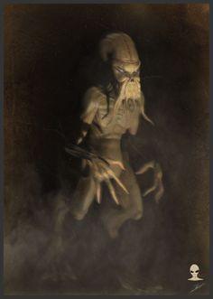 Annunaki alien