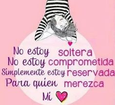 mujer soltera meaning in english