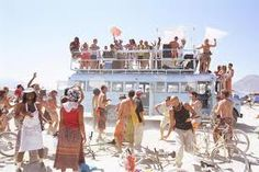Must do Burning Man South Africa