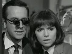 Get Smart: Season 1, Episode 1 Mr. Big (18 Sep. 1965)  Maxwell Smart, Don Adams,  Barbara Feldon as Agent 99