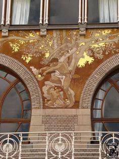 выставка арт-нуво в кремле: 11 тыс изображений найдено в Яндекс.Картинках