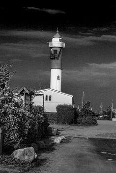 Leuchtturm Insel Poel | Flickr - Photo Sharing!